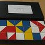 コース立方体組み合わせテスト(Kohs block-design test)