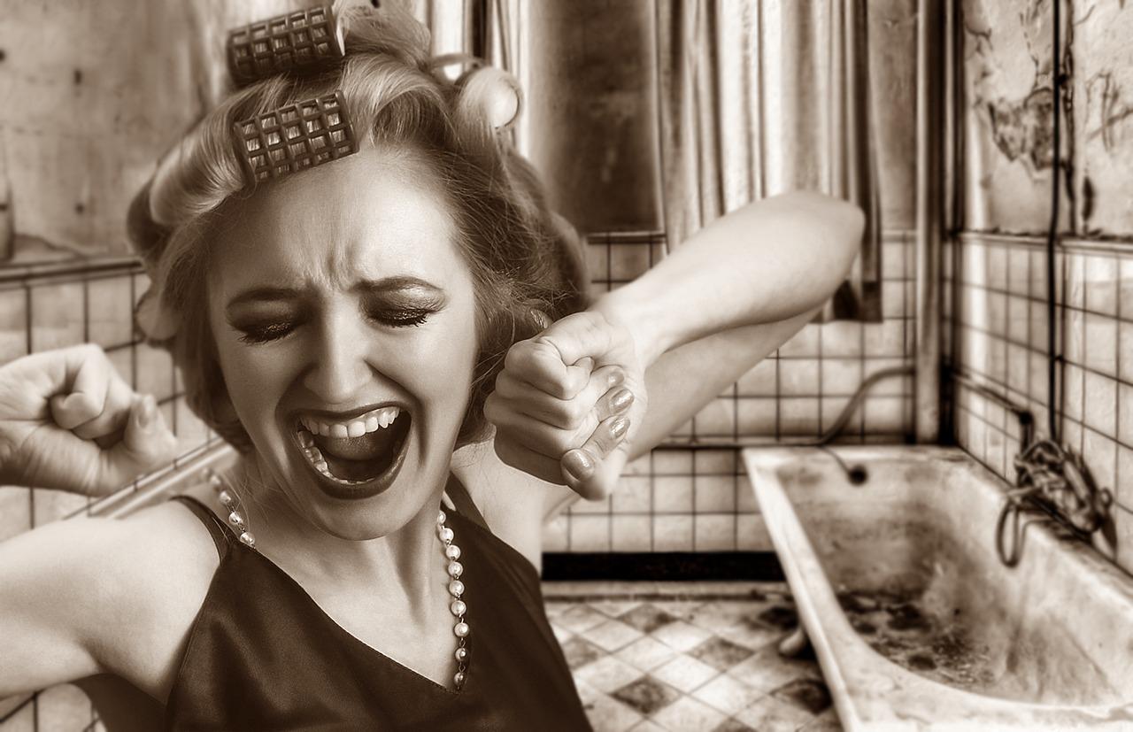 【認知症】お風呂を嫌がる時にはどうしたら良い?
